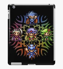 FF4 To the Center of the Moon iPad Case/Skin