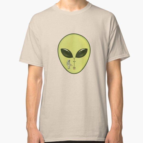 Conspiracy Growth Classic T-Shirt
