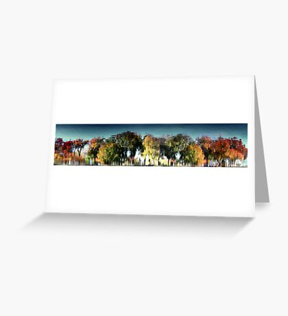 It's Not Yesterday Greeting Card