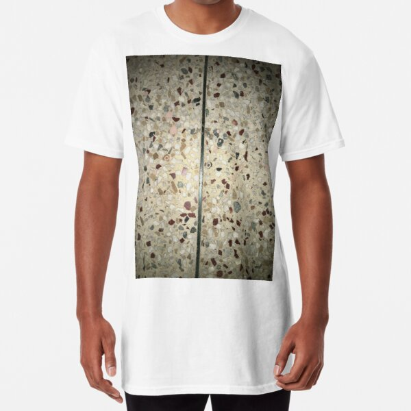 Wall floor  Long T-Shirt