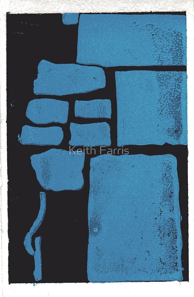 Abstract, @2011 by Keith Farris