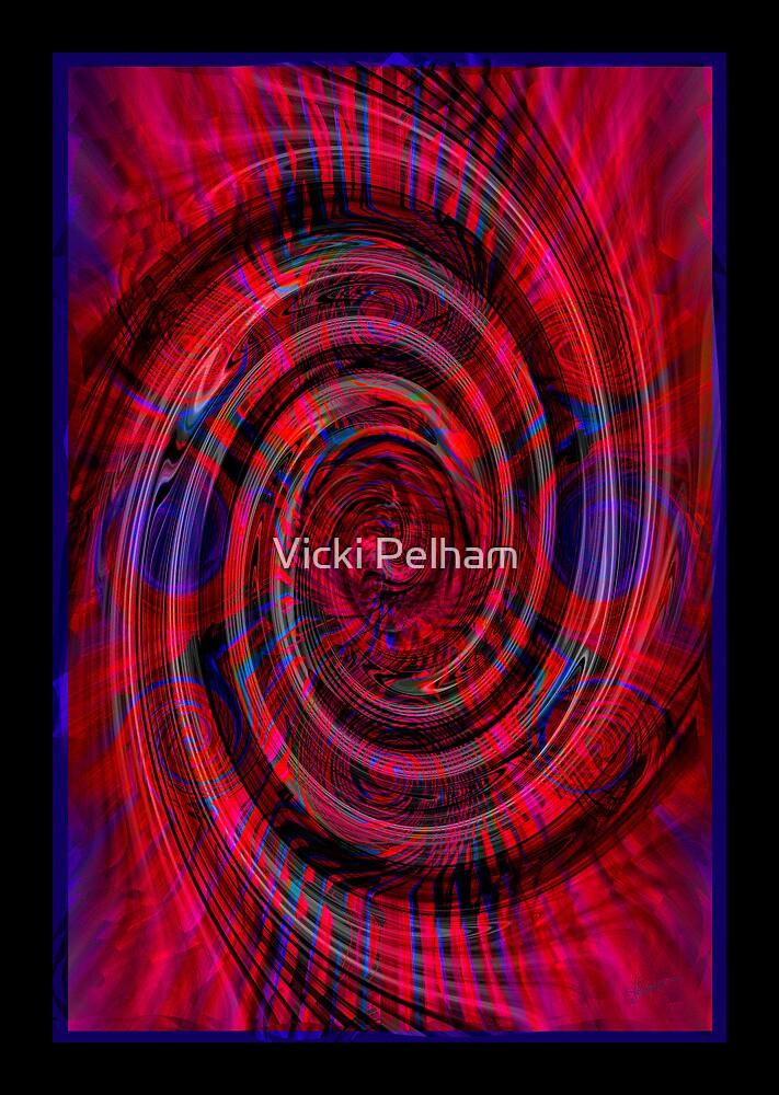 Vortex by Vicki Pelham