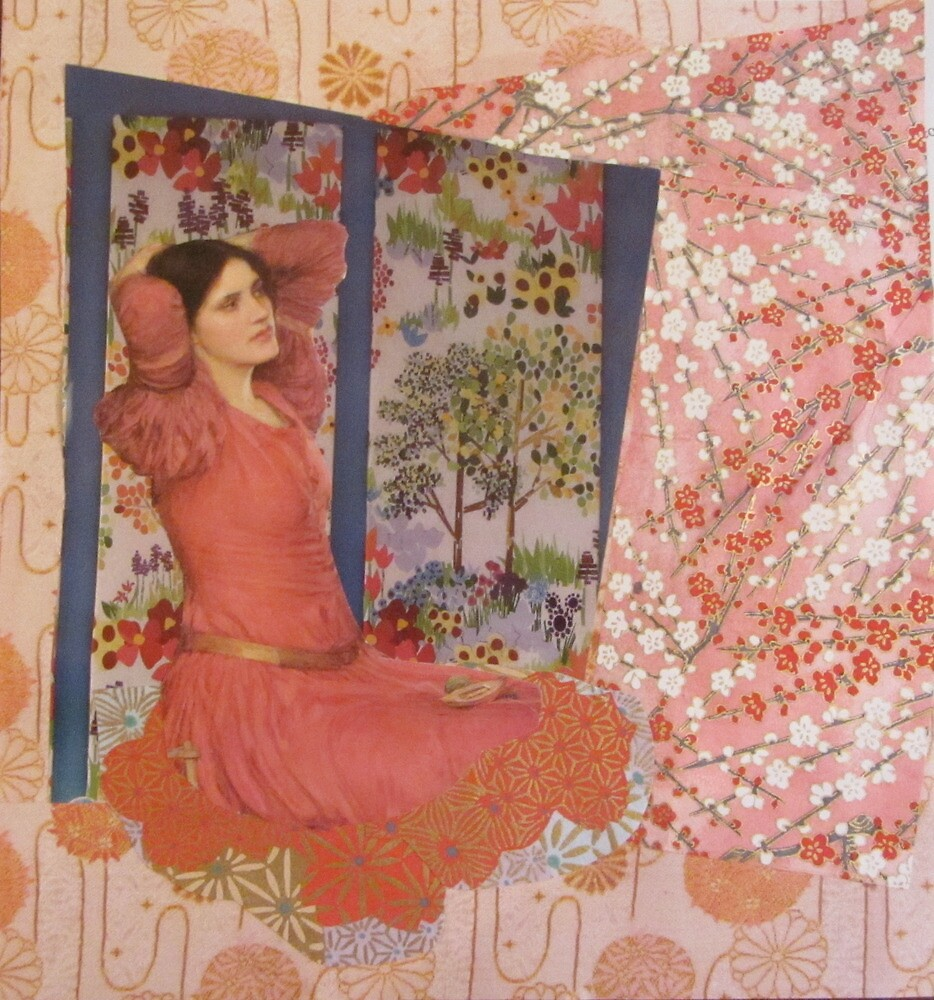 Sybil by Kanchan Mahon