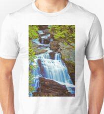 SPRING,CALASAJA FALLS Unisex T-Shirt