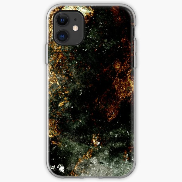 Abstract XXII iPhone Soft Case