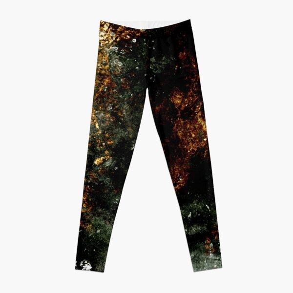 Abstract XXII Leggings