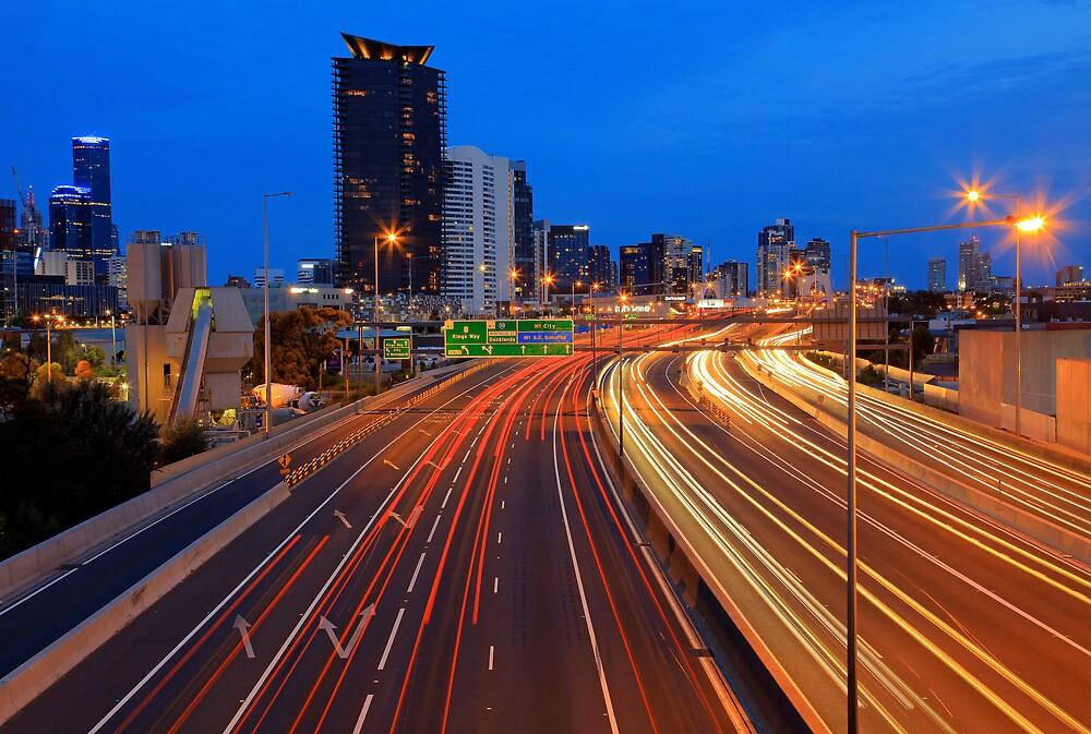Expressway by Cameron B
