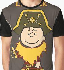 LeChuck Graphic T-Shirt