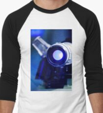 Dalek ! Men's Baseball ¾ T-Shirt