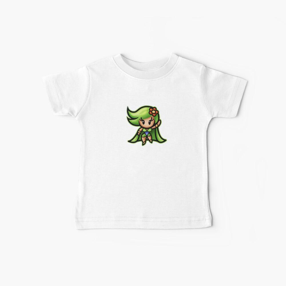 Rydia Adult 1991 Baby T-Shirt