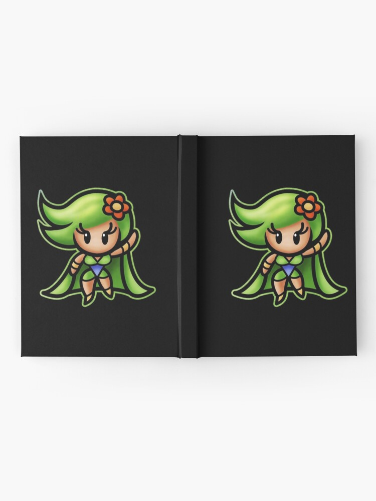 Alternate view of Rydia Adult 1991 Hardcover Journal