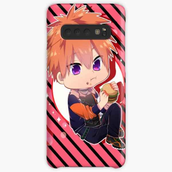 Shall we date?: Obey Me! Beelzebub Samsung Galaxy Snap Case