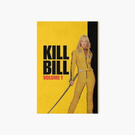 Kill Bill Impression rigide