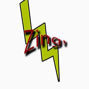 Zing! by 11jbrooks