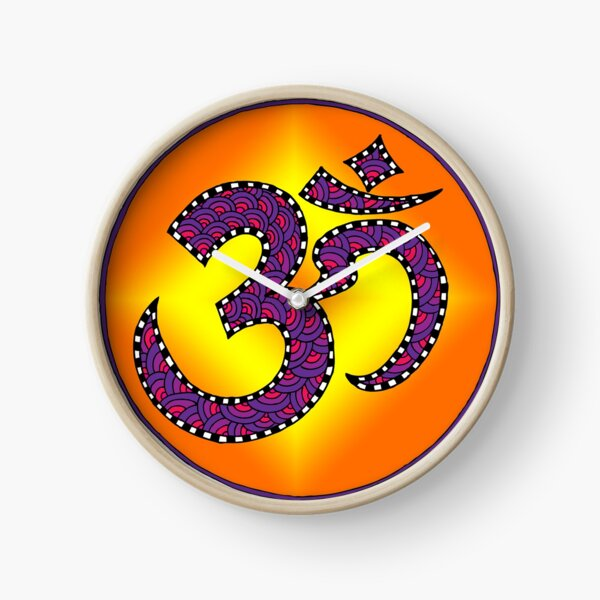 Om Clock