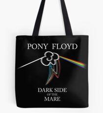 Floyd Pone - Dark Side of the Mare Tote Bag
