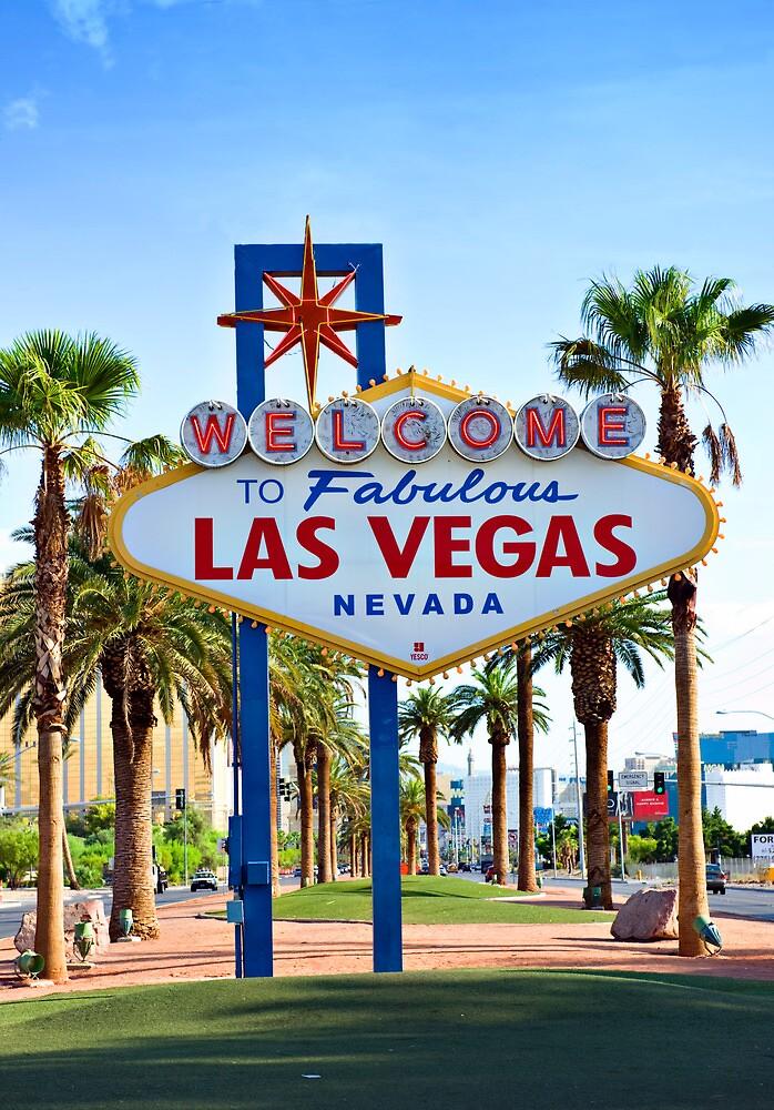 Las Vegas, Nevada by Malania