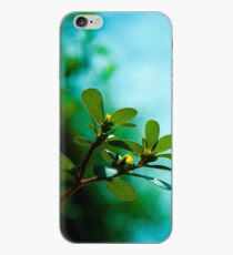 Love nature iPhone Case