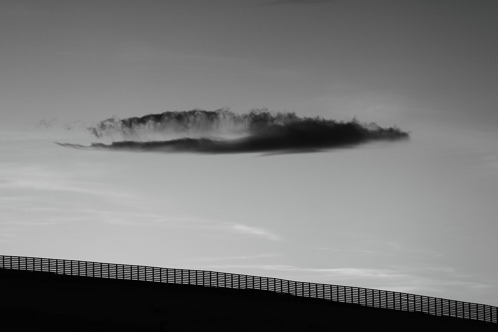 Little Black Cloud by Leslie Guinan