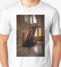 0965 The Gaol Staircase T-Shirt