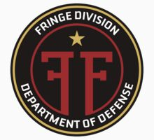 Fringe Division Department Of Defence