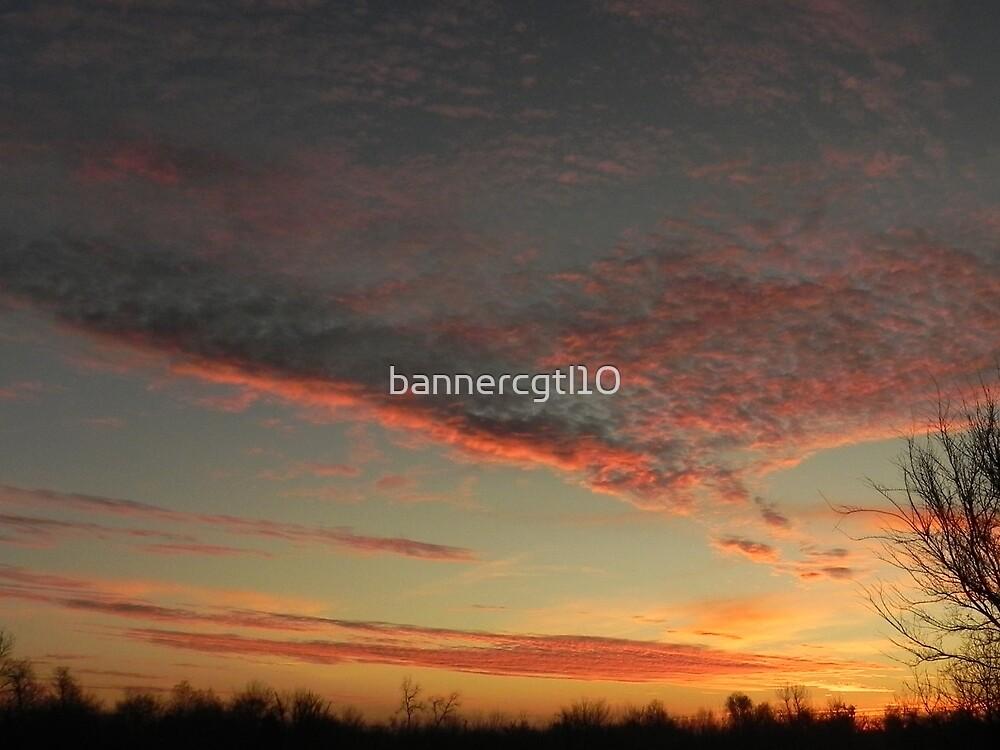 Last Sunrise of the Fall Season, 2011 by bannercgtl10
