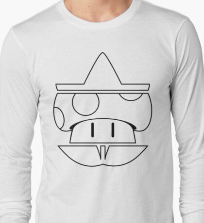 LINE'M UP T-Shirt