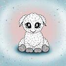 kleines Schaf von Pezi-Creation