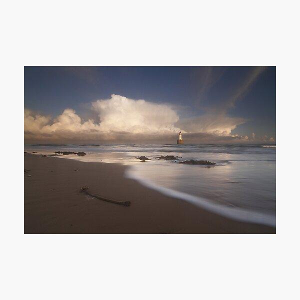 Rattray Head Lighthouse Photographic Print