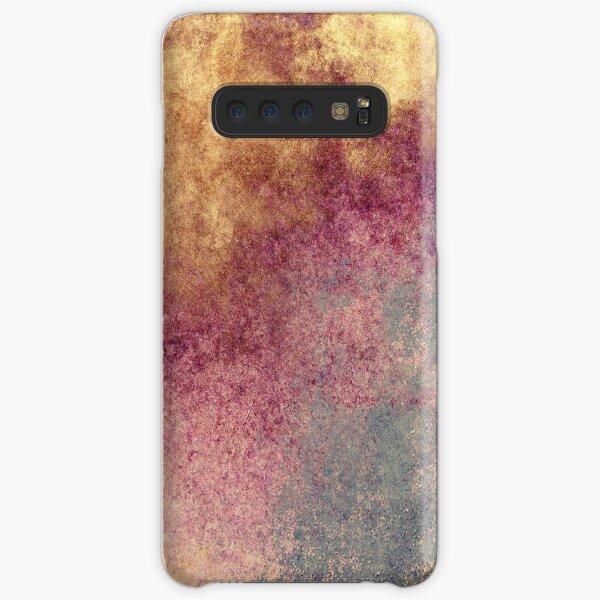 Abstract XVIII Samsung Galaxy Snap Case