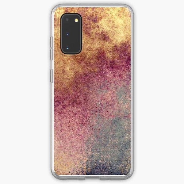 Abstract XVIII Samsung Galaxy Soft Case