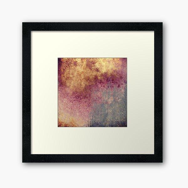 Abstract XVIII Framed Art Print