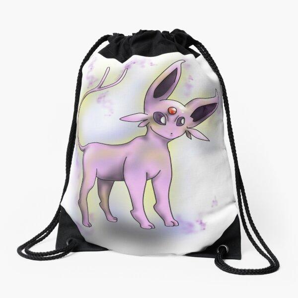 Pokemon Eeveelution Backpack Evolution of Eevee School Shoulder Bag Rucksack