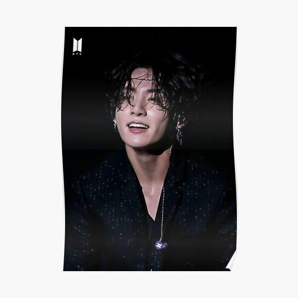 BTS - JUNGKOOK Poster