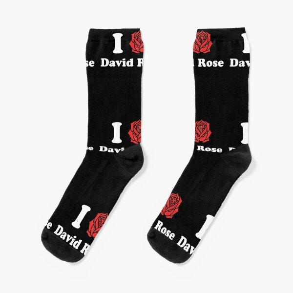 Schitts Creek Rose Socks, Schitts Creek gifts