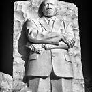 MLK Memorial by BlackRussian