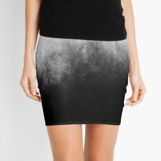 Abstract IV Mini Skirt