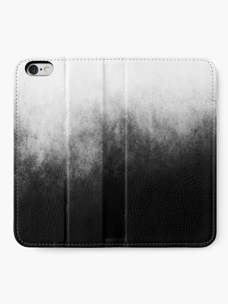 Alternate view of Abstract IV iPhone Wallet