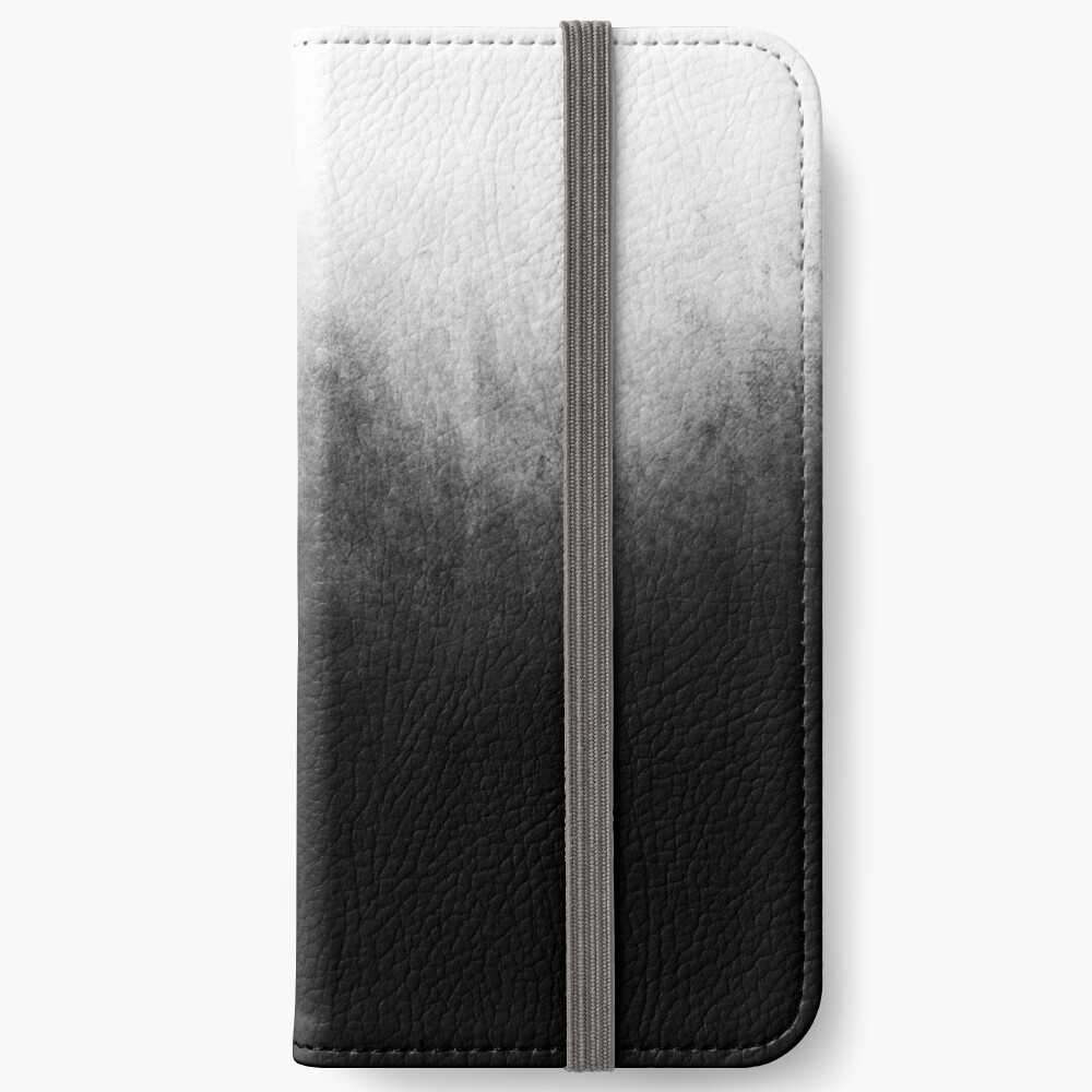 Abstract IV iPhone Wallet