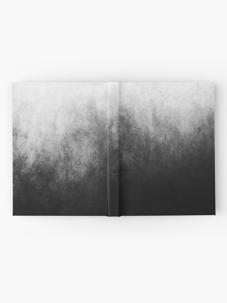 Alternate view of Abstract IV Hardcover Journal