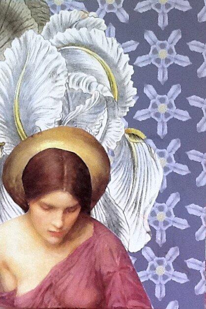 My Angel by Kanchan Mahon