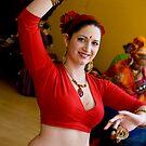 Belly Dance by Lita Medinger