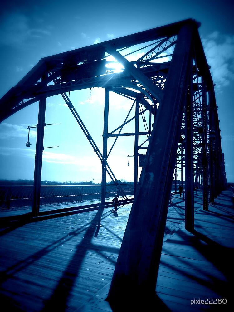 The bridge 2 by pixie22280