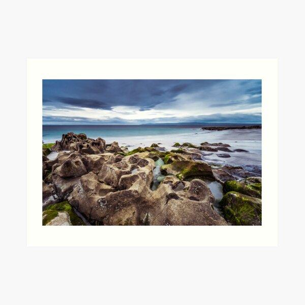 Inisheer, Ireland Art Print