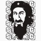 Che-Osama by Sparc_ eg