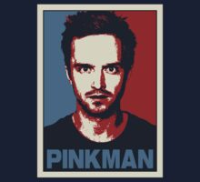 Breaking Bad - Jesse Pinkman Shirt