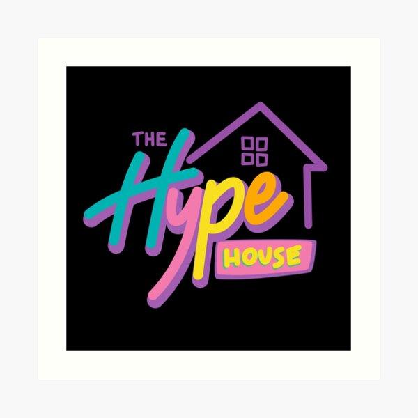 The Hype House Impression artistique