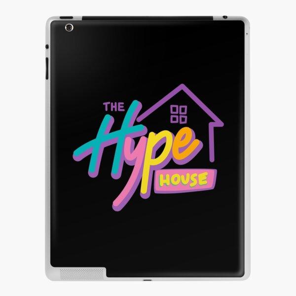 The Hype House iPad Skin