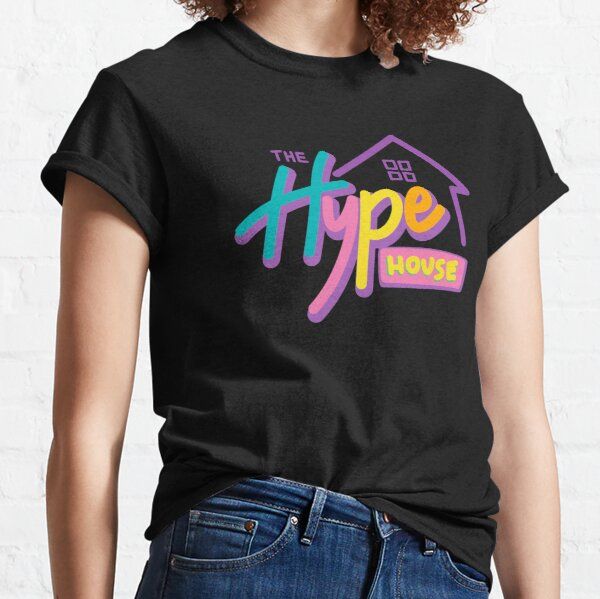 The Hype House Classic T-Shirt