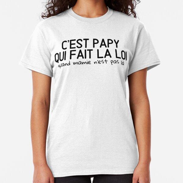 T-shirt Funshirt Cadeau # Maman est la meilleure-proverbes anniversaire fête des mères